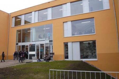 Wartburgschule Eisenach